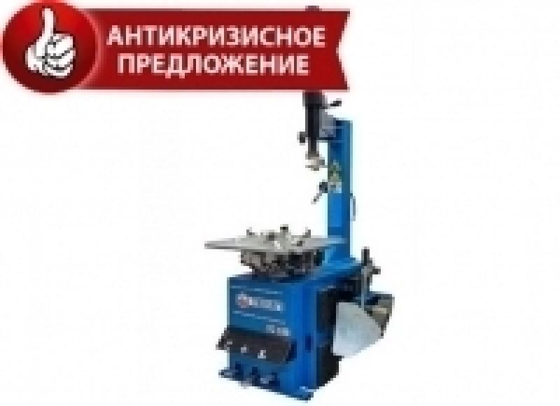 Шиномонтажный станок, полуавтомат 10-20 дюймов TC-100 (380/220)