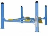 Подъемник ТЕМП TFA4500-3D380 под сход-развал 380В