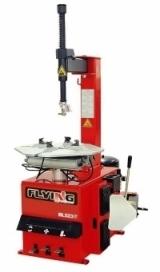 Полуавтомат шиномонтажный с взрывной накачкой (12-26 дюймов) 380В BL545IT