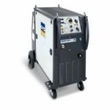 Аппарат полуавтоматической сварки MAGYS 350-4 (без аксессуаров)
