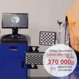 Стенд сход-развал ТехноВектор Т 6202 3D FREE MOTION