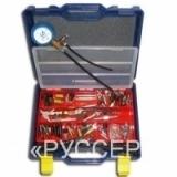 SMC-1002/1 - Диагностический набор топливных систем впрыска