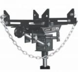 Плата регулируемая для стойки KraftWell (КНР) арт. KRWTP